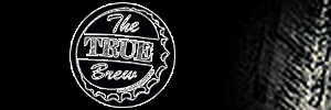 Das Logo :: thetruebrew.de THE TRUE BREW